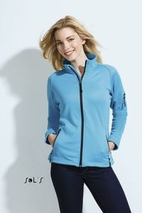 Sols 52550 - WOMENS RAGLAN SLEEVE JACKET NEW LOOK