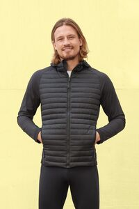 Sols 01471 - MENS RUNNING LIGHTWEIGHT JACKET NEW YORK
