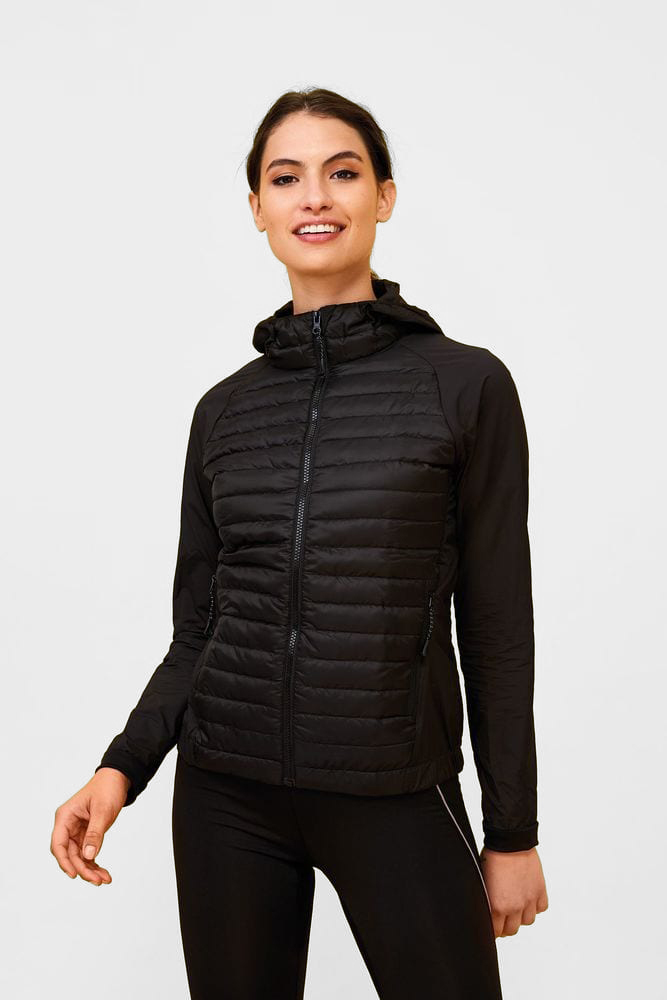 Sol's 01473 - Veste Running Light Femme NEW YORK