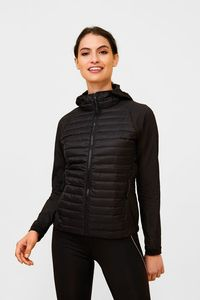 Sols 01473 - Womens Running Lightweight Jacket New York