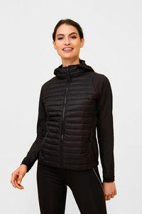 Sols 01473 - Womens Running Lightweight Jacket New York