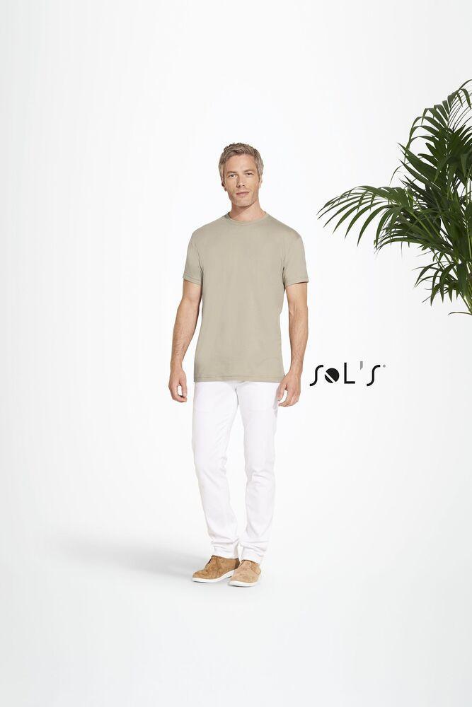 Sol's 11980 - MEN'S T-SHIRT ORGANIC