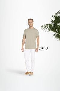 Sols 11980 - T-Shirt Biologique Homme
