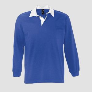 Sols 11313 - Mens Two-Coloured Rugby Polo Shirt Pack