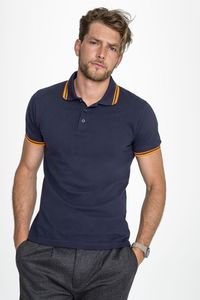 Sols 00577 - Mens Polo Shirt Pasadena