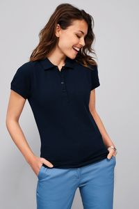 Sols 11338 - WOMENS POLO SHIRT PASSION