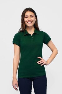 Sols 11347 - Damen Poloshirt Kurzarm Perfect