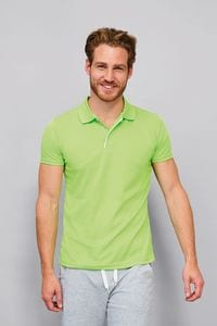 Sols 01180 - MENS SPORTS POLO SHIRT PERFORMER
