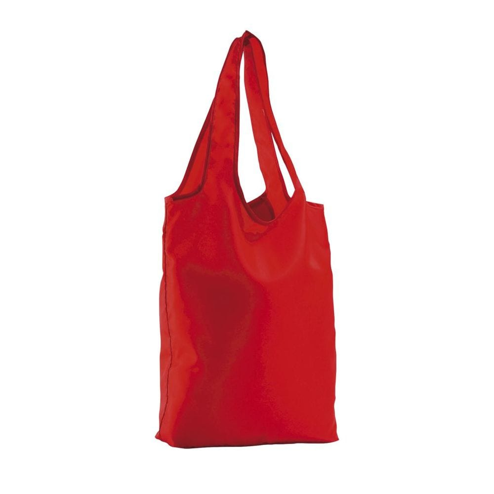 Sol's 72101 - Foldable Shopping Bag Pix