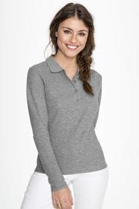 Sols 11317 - Womens Polo Shirt Podium