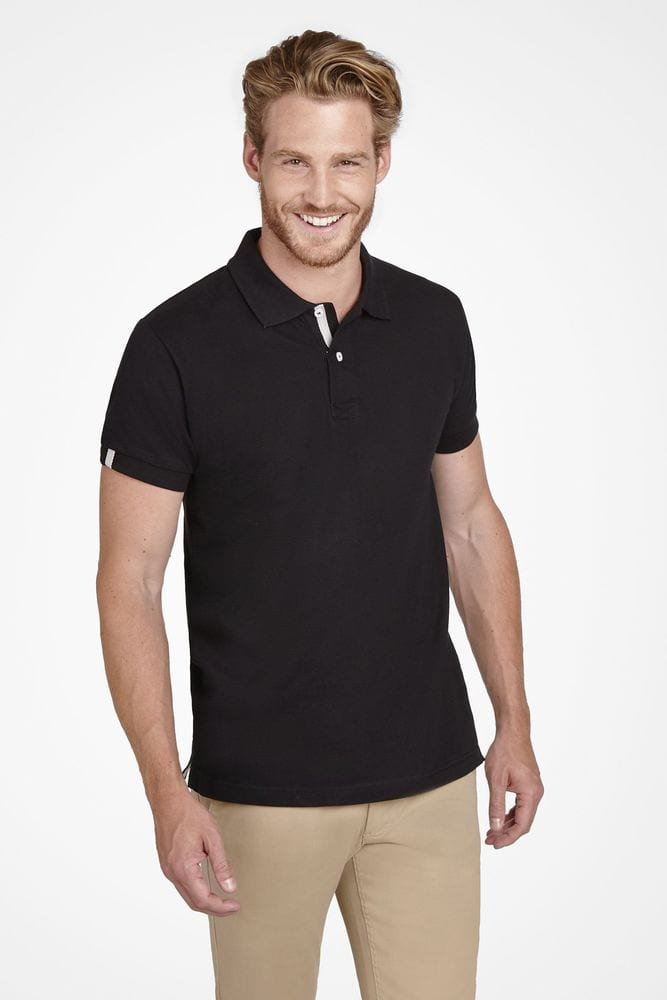 Sol's 00574 - Polo Homme PORTLAND