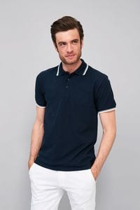 Sols 11365 - Mens Polo Shirt Practice