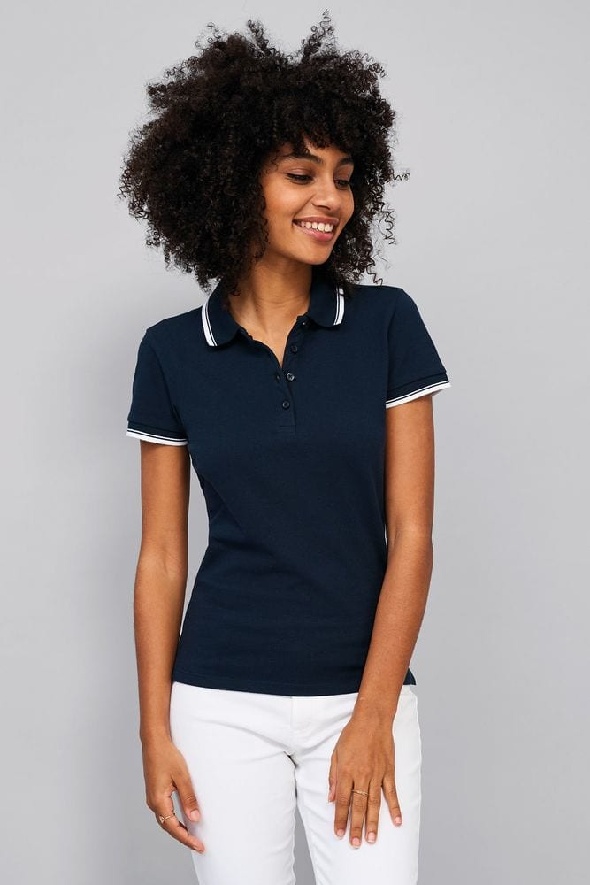 Sol's 11366 - Women's Polo Shirt Practice