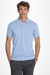 Sols 00571 - Mens Polycotton Polo Shirt Prime