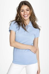 Sols 00573 - WOMENS POLYCOTTON POLO SHIRT PRIME