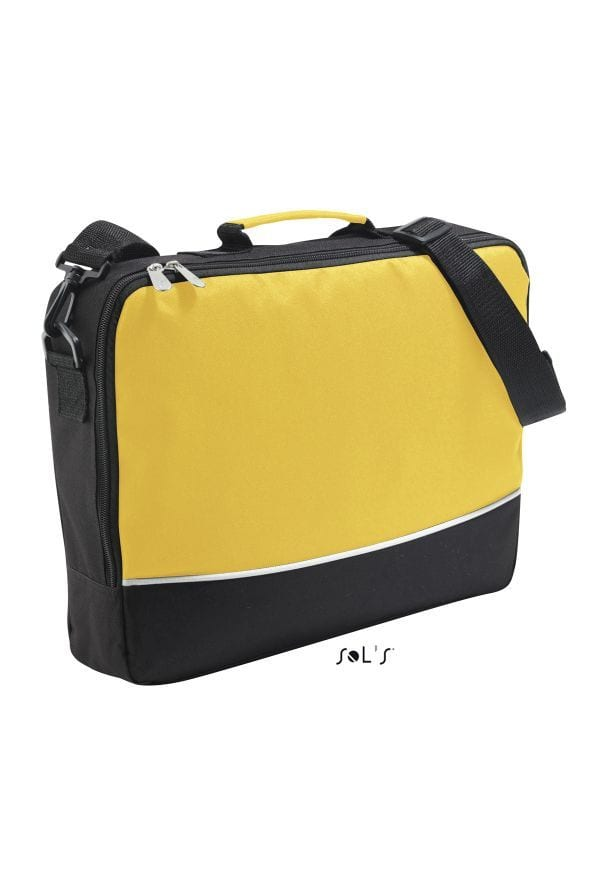 Sol's 71200 - POLYESTER CONFERENCE BRIEFCASE PROJECT