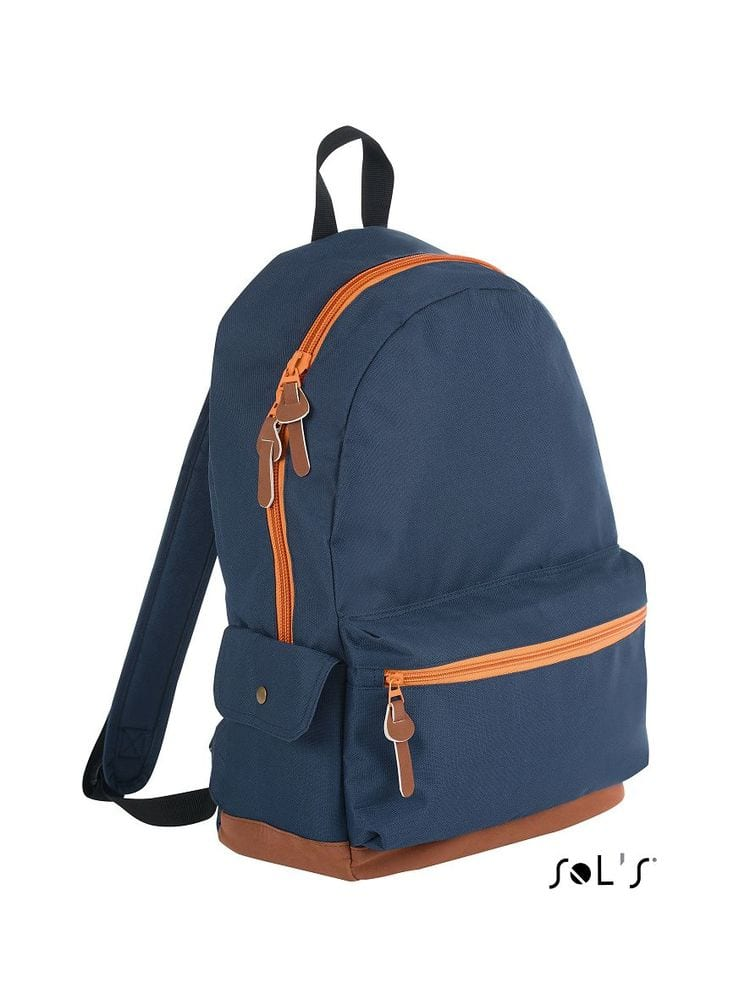 Sol's 01203 - POLYESTER BACKPACK PULSE