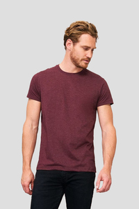 Sols 00553 - Mens Round Collar Close Fitting T-Shirt Regent Fit