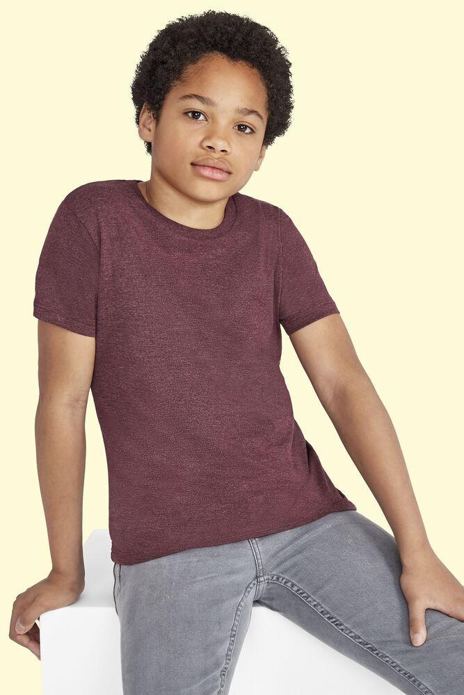 Sol's 01183 - Kids' Round Collar T-Shirt Regent Fit
