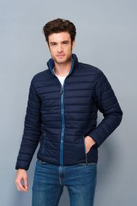 Sols 01193 - Mens Light Padded Jacket Ride