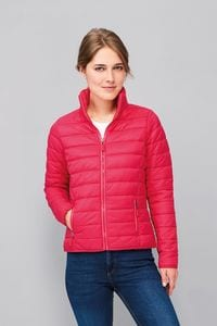Sols 01170 - Womens Light Padded Jacket Ride
