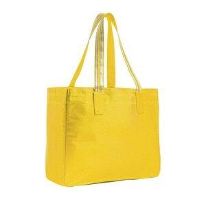 Sols 71900 - Polyester Shopping Bag Rimini