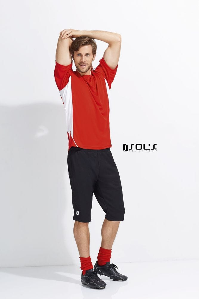 Sol's 00606 - CROPPED PANTS SELECAO