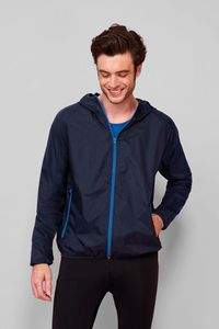 Sols 01169 - Unisex Windbreaker Shore