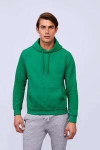 Sols 13251 - Sweat-Shirt Unisexe À Capuche Slam