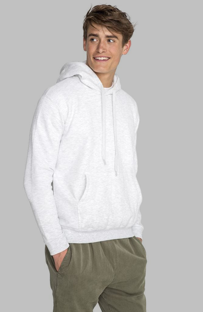 Sol's 47101 - Unisex Sweater met Capuchon SNAKE