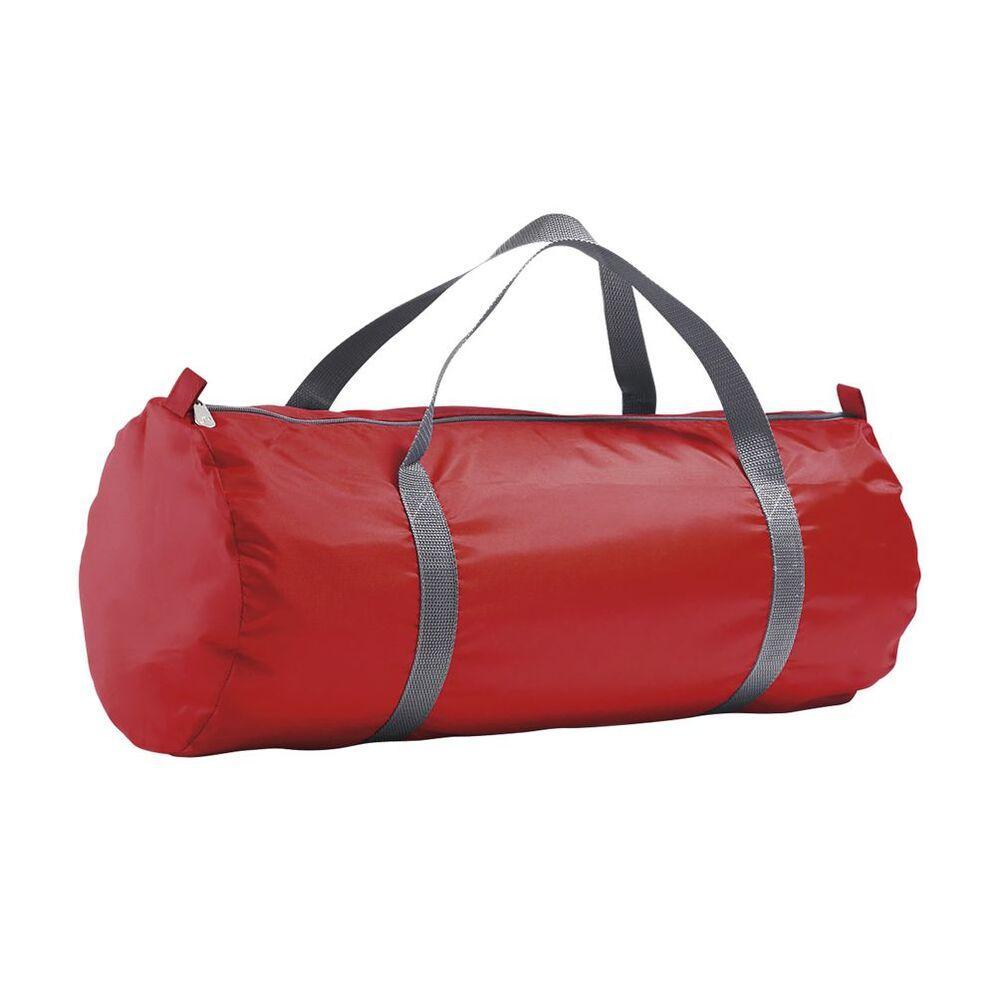 Sol's 72500 - Supple 420D Polyester Travel Bag Soho 52