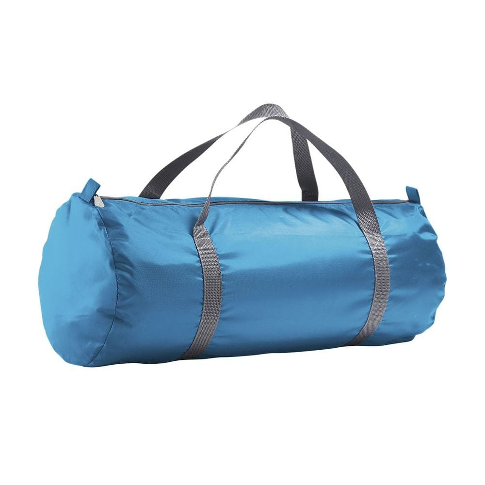 Sol's 72600 - Large Supple 420D Polyester Travel Bag Soho 67