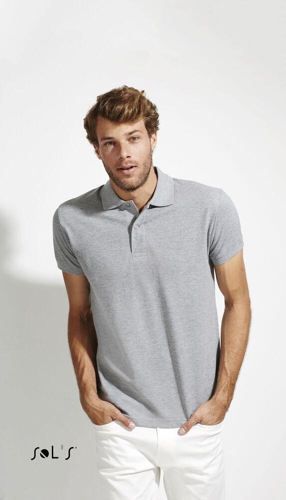 Sol's 11364 - Men's Heavy Piqué Polo Shirt Spirit