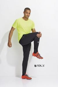 Sols 00605 - TRAINING PANTS SQUADRA