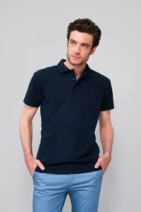 Sols 11342 - MENS POLO SHIRT SUMMER II