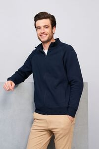 Sols 47200 - SUNDAE MENS ZIPPED JACKET