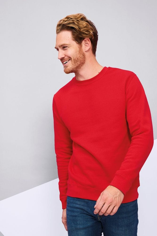 Sol's 01178 - Sweat-Shirt Unisexe SUPREME