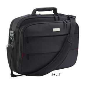 Sols 71130 - POLYESTER LAPTOP BAG TRANSIT