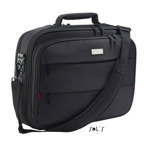 Sols 71130 - TRANSIT 1680D POLYESTER LAPTOP BAG