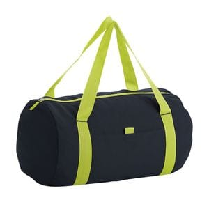 Sols 01204 - TRIBECA BARREL BAG