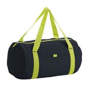 Sols 01204 - Barrel Bag Tribeca