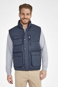 Sols 59000 - Bodywarmer Viper