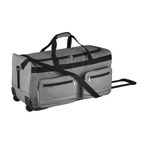 "Sols 71000 - Voyager ""Luxury"" Travel Bag - Casters"