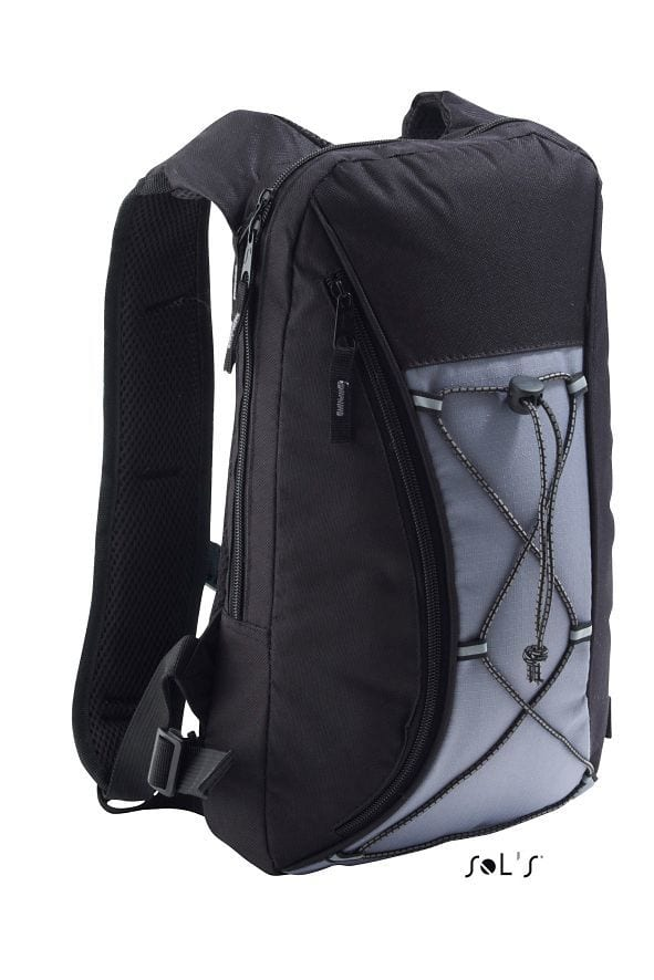 Sol's 70102 - TWO-COLORED RUCKSACK WALKER