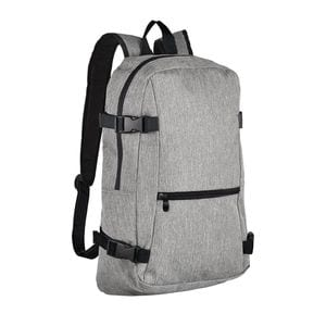 Sols 01394 - Polyester Backpack Wall Street