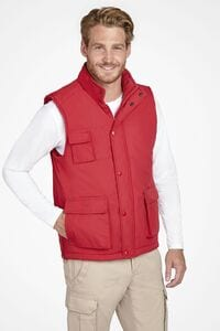 Sols 59100 - Wells Ripstop Bodywarmer