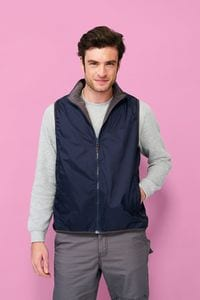 Sols 44001 - REVERSIBLE BODYWARMER WINNER