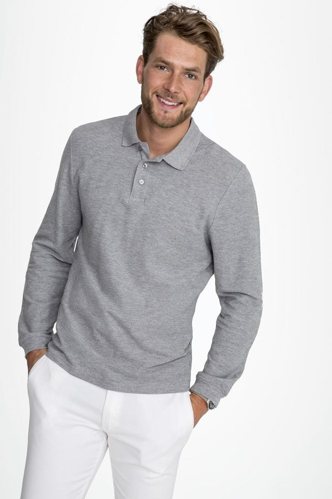 Sol's 11353 - Polo Homme WINTER II