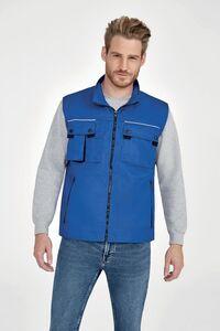 Sols 80500 - Bodywarmer Workwear ZENITH PRO