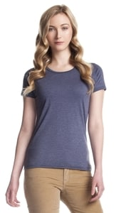 Jerico 22 - Bamboo Tri-Blend Ladies T-Shirt